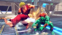 Ultra Street Fighter IV - Immagine 6