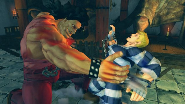 Ultra Street Fighter IV - Immagine 4