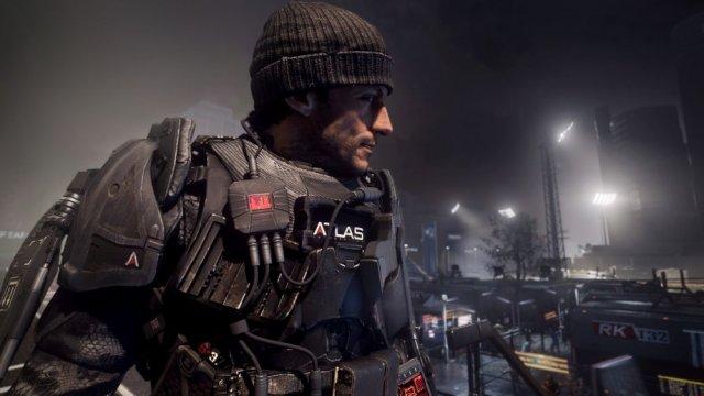 Call of Duty: Advanced Warfare - Immagine 9