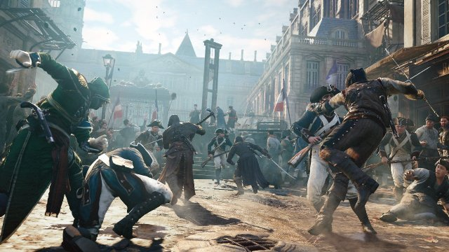 Assassin's Creed: Unity - Immagine 11