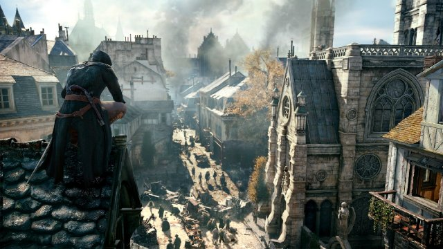 Assassin's Creed: Unity - Immagine 10