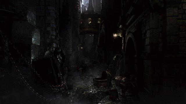 Bloodborne - Immagine 2