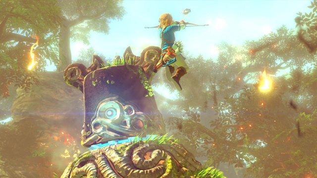 The Legend of Zelda: Breath of the Wild - Immagine 1