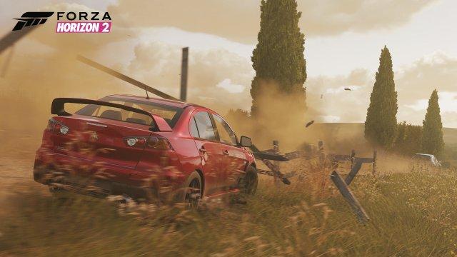 Forza Horizon 2 - Immagine 1