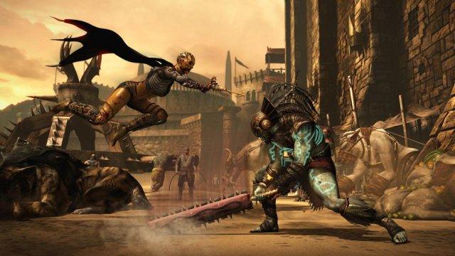 Mortal Kombat X - Immagine 1