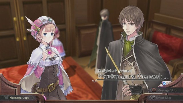 Atelier Rorona Plus: The Alchemist of Arland - Immagine 5