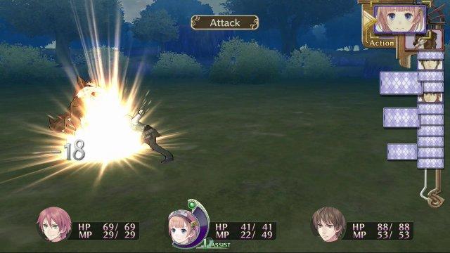 Atelier Rorona Plus: The Alchemist of Arland - Immagine 6