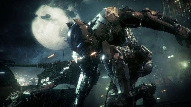 Batman: Arkham Knight - Immagine 1