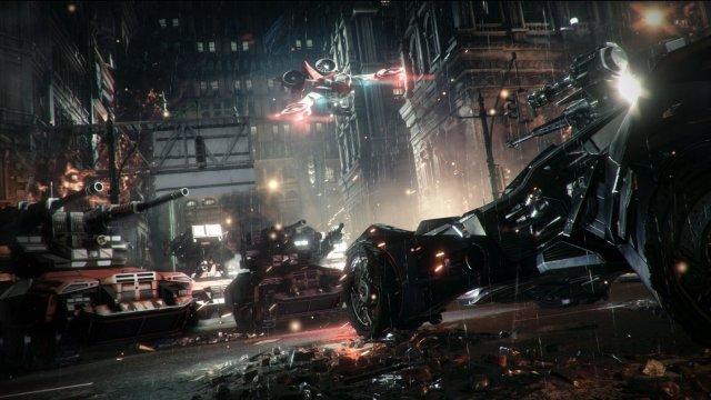 Batman: Arkham Knight - Immagine 5