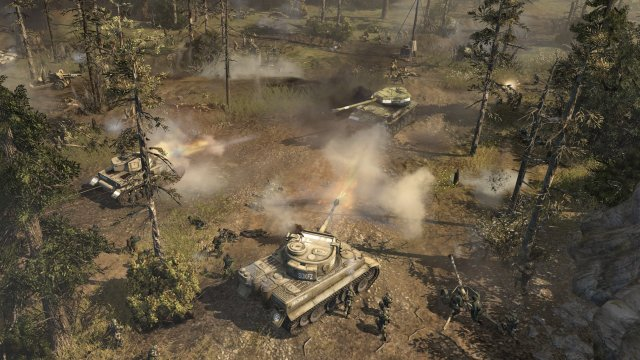 Company of Heroes 2: The Western Front Armies - Immagine 1