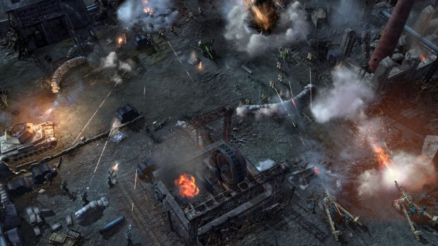 Company of Heroes 2: The Western Front Armies - Immagine 6