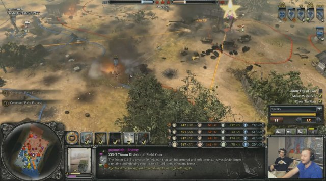 Company of Heroes 2: The Western Front Armies - Immagine 7
