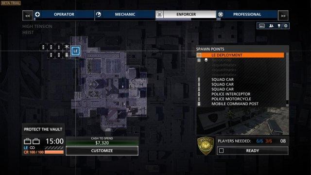 Battlefield: Hardline - Immagine 1