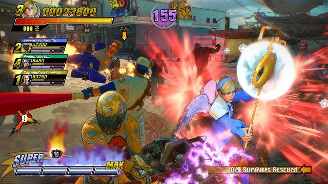 Super Ultra Dead Rising 3 Arcade Remix Hyper Edition EX Plus Alpha - Immagine 2