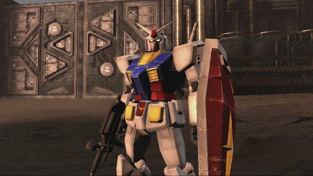 Dynasty Warriors: Gundam Reborn - Immagine 3