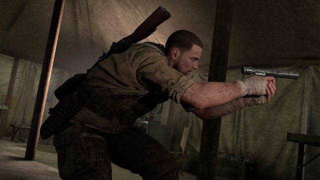 Sniper Elite 3 - Immagine 1