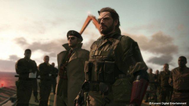 Metal Gear Solid V: The Phantom Pain - Immagine 2