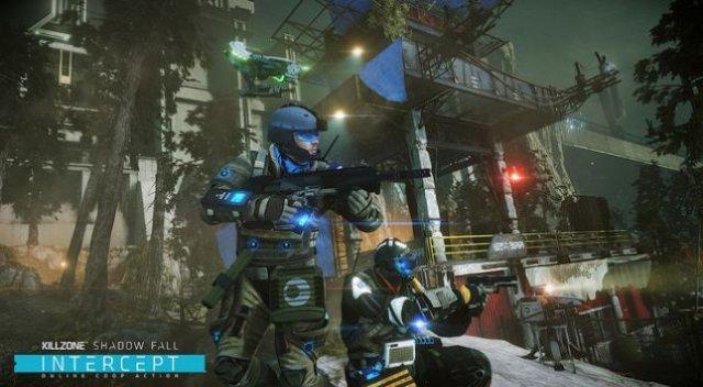 Killzone Shadow Fall: Intercept DLC - Immagine 1