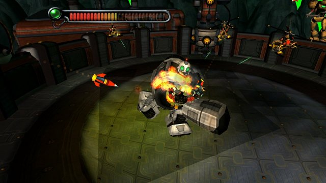 Ratchet & Clank Trilogy - Immagine 2