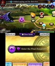 Theatrhythm Final Fantasy: Curtain Call - Immagine 2