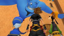 Kingdom Hearts HD 2.5 ReMIX - Immagine 5