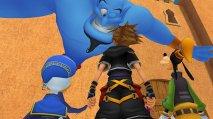 Kingdom Hearts HD 2.5 ReMIX - Immagine 5