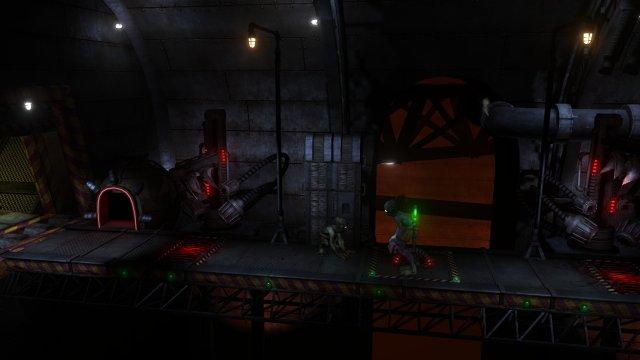 Oddworld: Abe's Oddysee New N' Tasty! - Immagine 1