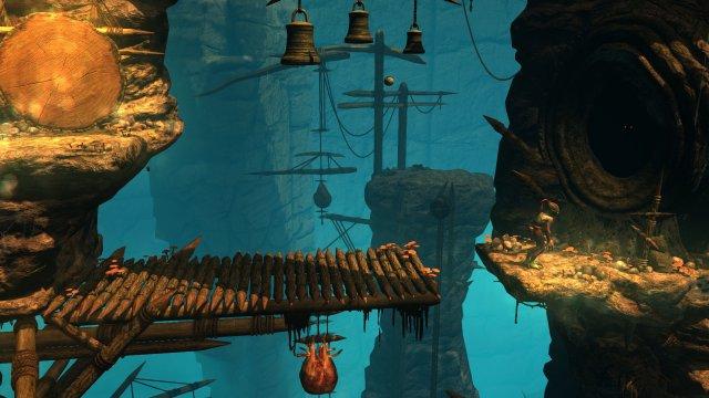 Oddworld: Abe's Oddysee New N' Tasty! - Immagine 6