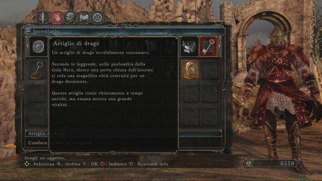 Dark Souls II - Crown of the Sunken King - Immagine 1
