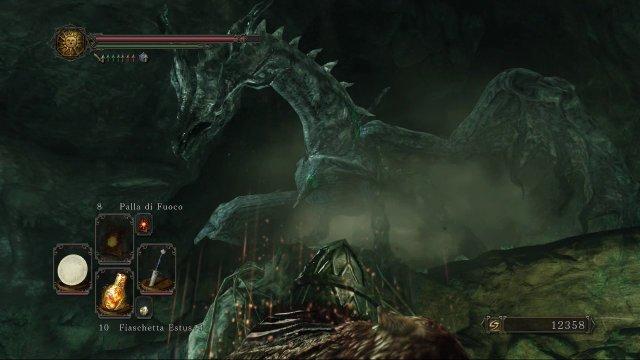 Dark Souls II - Crown of the Sunken King - Immagine 6