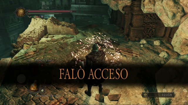 Dark Souls II - Crown of the Sunken King - Immagine 7