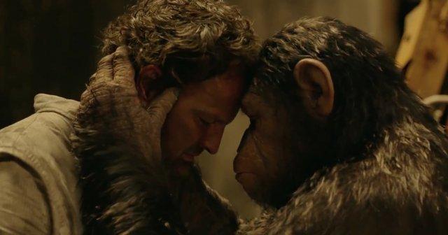 Apes Revolution: Il Pianeta delle Scimmie - Immagine 1