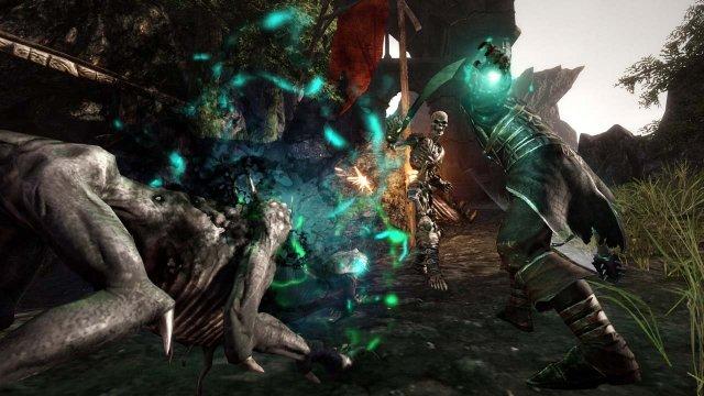 Risen 3: Titan Lords - Immagine 2