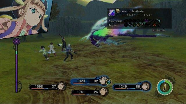 Tales of Xillia 2 - Immagine 5