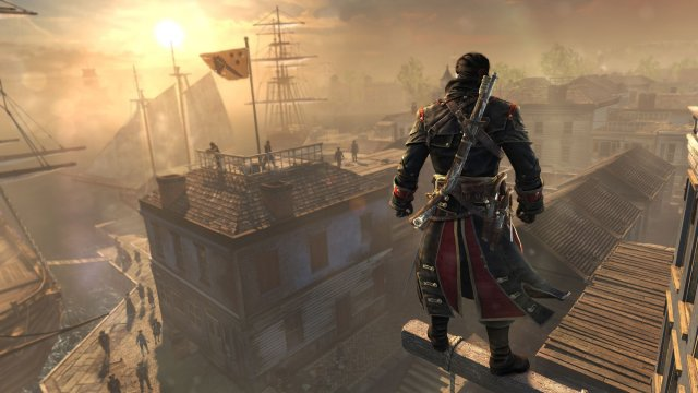 Assassin's Creed: Rogue - Immagine 1