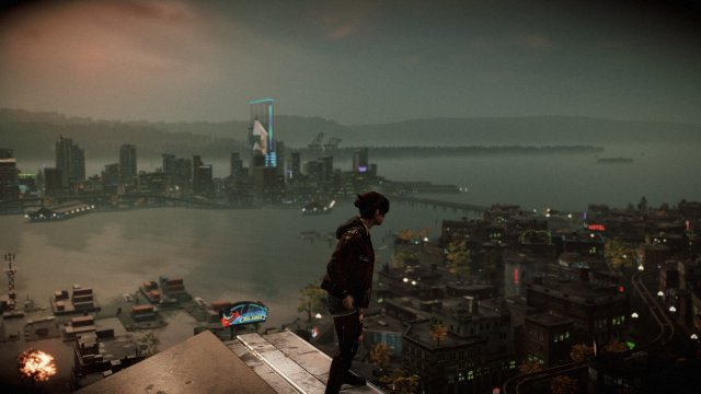 Infamous: First Light - Immagine 5