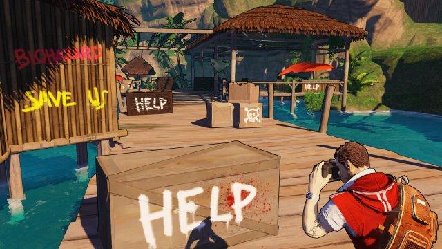 Escape Dead Island - Immagine 1