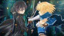 Sword Art Online: Hollow Fragment - Immagine 3