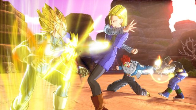 Dragon Ball Xenoverse - Immagine 1