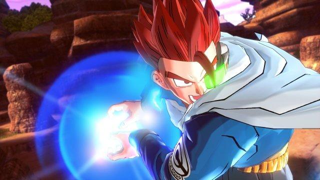 Dragon Ball Xenoverse - Immagine 5