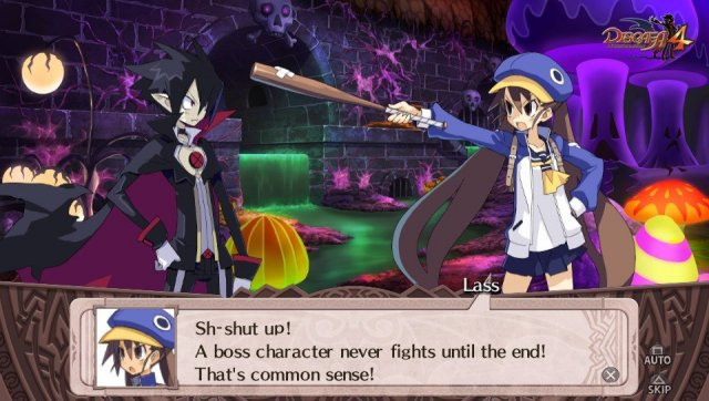 Disgaea 4: A Promise Revisited - Immagine 7