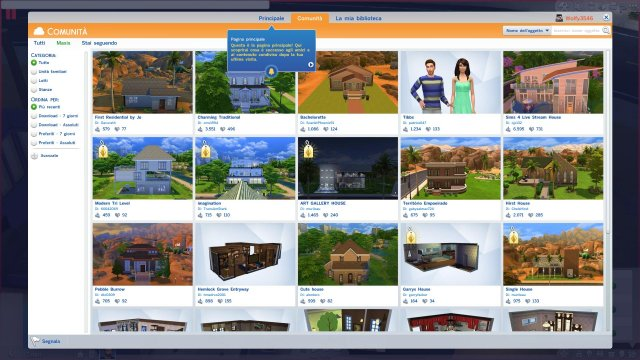 The Sims 4 - Immagine 5