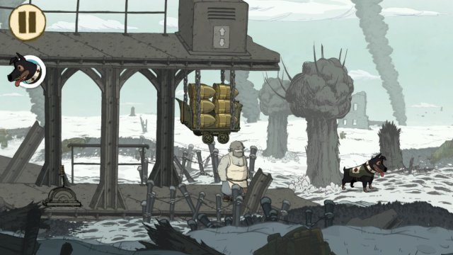 Valiant Hearts: The Great War - Immagine 1