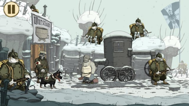 Valiant Hearts: The Great War - Immagine 5