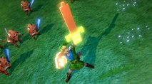 Hyrule Warriors - Immagine 3