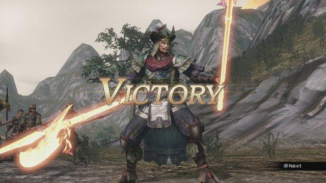 Warriors Orochi 3 Ultimate - Immagine 9