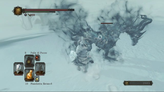 Dark Souls II - Crown of the Ivory King - Immagine 5