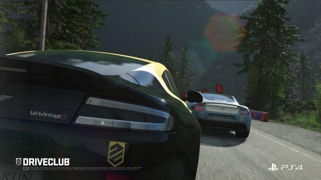 DriveClub - Immagine 1