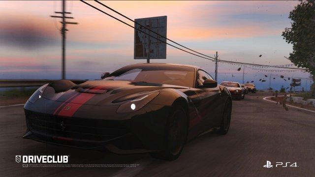 DriveClub - Immagine 6