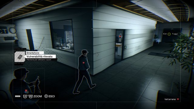 Watch Dogs: Bad Blood - Immagine 1